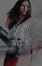 Of Monsters And Men | Kingsman by sanxastark
