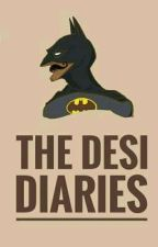 The Desi Diaries by sassthetic