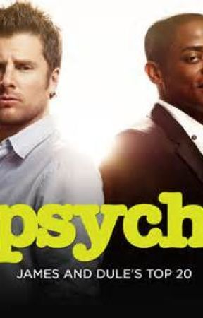 Psych TV Show Memes by SerenityWorld