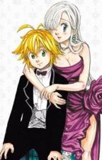 Nanatsu no Taizai: 2 temporada: uma história de amor by aninha_frasom
