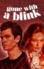 Gone With A Blink ✓ by parnikalal