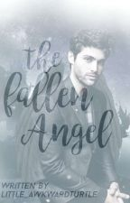 The fallen Angel 🌠 Alec Lightwood by little_awkwardTurtle