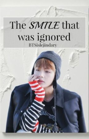 The smile that was ignored (KIMTAEHYUNGXBTS) by BTSislejindary