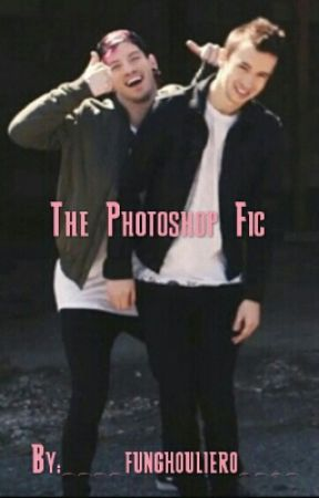 Photoshop fic ***crankthatfrank inspired*** (josher) (Vero Iero Way) by suga-s_caramel