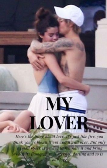 """MY LOVER"""
