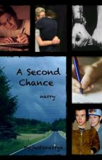 A Second Chance  by justxnarryx