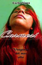 Carmesí by CarlosLpez034