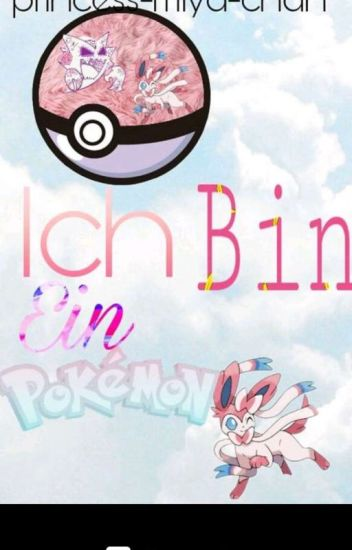 Ich bin ein Pokemon!