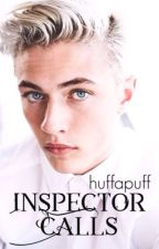 Inspector Calls by huffapuff