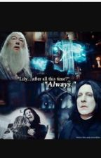 How it should have ended- Snape lebt by idkwhatnameichoose