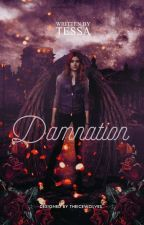 Damnation #READINT2017 by -Sweven