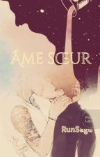 Âme Sœur.~ |VKook| by RunSagu