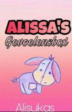Alissa's gevoelensbox  by Alisukas
