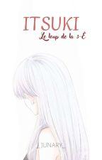 Itsuki de la classe E [Karma x Oc] by IgniaDeMissy