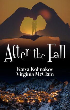 After the Fall by kkolmakov