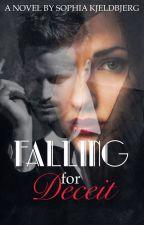 Falling for Deceit || WATTYS 2017 by SophiaKjeldbjerg