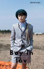 Boy In Luv ✵ Myg + Pjm by mwyngi_