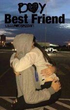 Boy best friend // Tayler Holder by littleobsessian