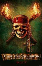 Pirati dei Caraibi - Citazioni by theforgotten_