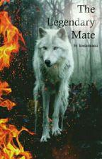 the legendary mate by Koelasmama