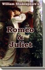 Romeo ve Juliet by DearlyUnfly007