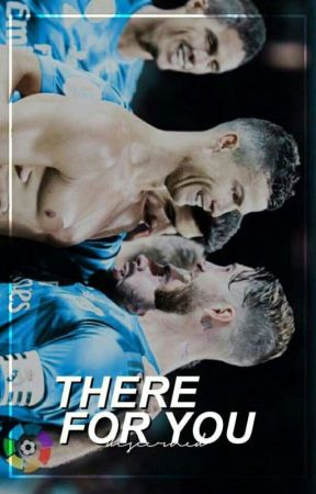 THERE FOR YOU → Sergio Ramos by discerned