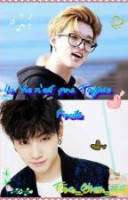 La vie n'est toujours pas facile {Jae&JB} (TOME 2) by Tae_Chen_2215
