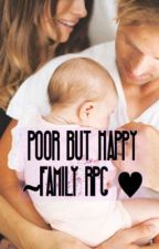 Poor but Happy ~ Family RPG 💋👨‍👩‍👧‍👦 by everybook_onefeeling