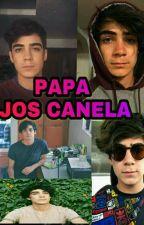 papa Jos Canela  by bomboncanela