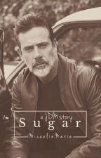 Sugar  by MicaelinMarie