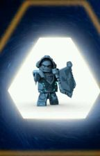 Nexo knights Roleplay  by THE_one_shipper