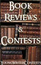 Book Reviews & Contests {Closed} by YoungWriterContests