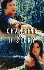 Changing the history by DanieleUrrutia