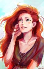 ¿Y si Lily sobreviviera? by MariaPeralta
