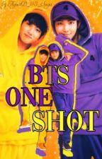 ♡BTS One Shot♡ by AgustD_93_Suga