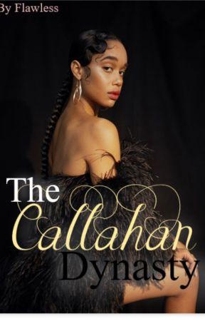 The McCann Dynasty by MissWorld2o15