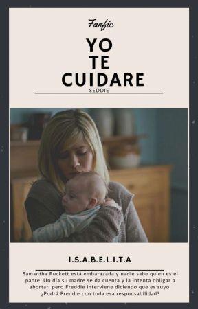 Yo te cuidare (seddie)  by parejitas_favoritas