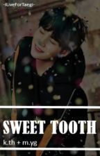 taegi; sweet tooth by ILiveForTAEGI