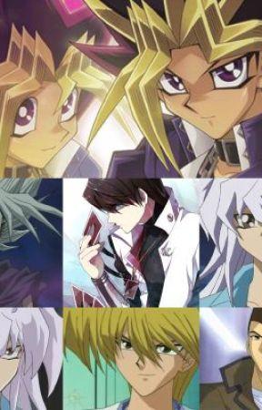 Yu-gi-oh! Boyfriend Scenarios by MoonlightDovakiin12