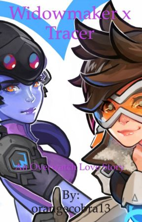 overwatch tracer naked