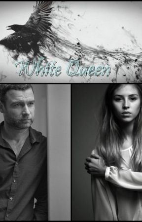 The 5th Wave - White Queen by DeloraMercel9