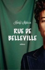 Rue de Belleville | h.s. by myparadjse