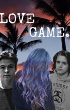 LOVE GAME. /the vamps-new hope club/ by thevampsnhc