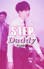 step DADDY | YoonMin by jimins-bitch