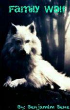 family wolf by BenjamimBene