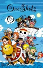 »One Piece ☆ One Shots« by Whitout_Alice