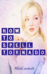 How To Spell Tornado  by AllieCarvin51