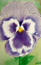 Little flower by CelionneDuchne