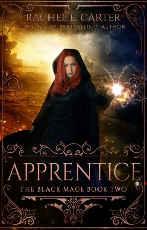 Apprentice - Bonus Snippet in Darren's POV: after the dance in the ballroom by rachelcarterauthor