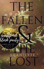 The Fallen & the Lost | (previously Flutter) | Wattys2017 by DreamLyte